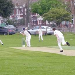 Southwick Cricket Club youth cricket